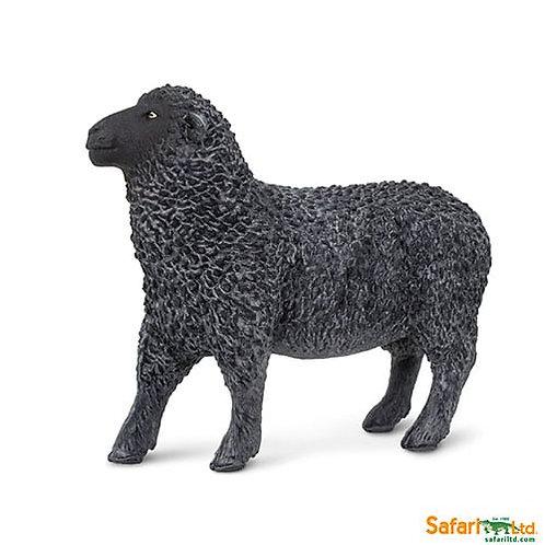 Safari Ltd – Black Sheep (Safari Farm) 162229