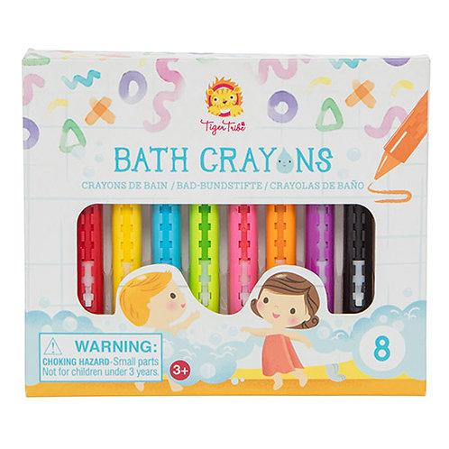 Tiger Tribe – Bath Crayons