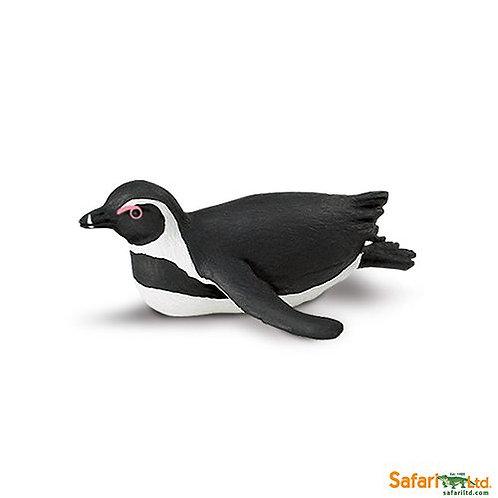 Safari Ltd – South African Penguin (Wild Safari Sea Life) 220529