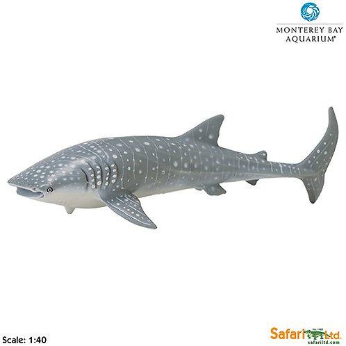 Safari Ltd – Whale Shark (Wild Safari Sea Life) 422129