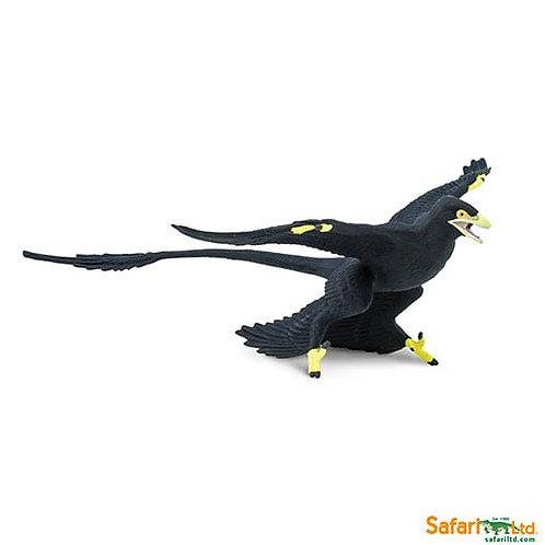 Safari Ltd – Microraptor (Wild Safari – Prehistoric World) 304129