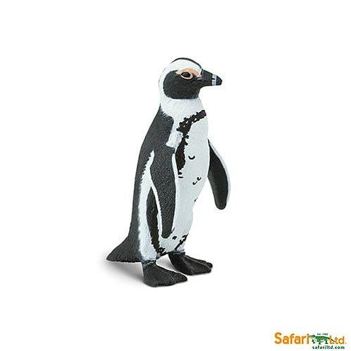 Safari Ltd – African Penguin (Wild Safari Sea Life) 204029
