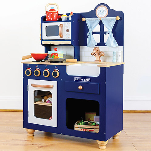 Le Toy Van – Oxford Kitchen