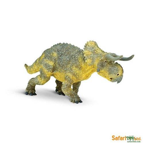 Safari Ltd – Nasutoceratops (Wild Safari – Prehistoric World) 303829