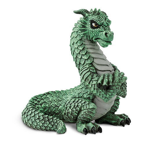Safari Ltd – Grumpy Dragon 10137