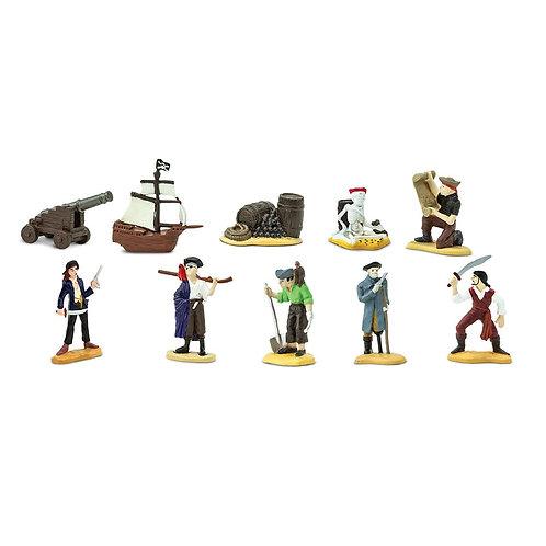 Safari Ltd – Pirates Toob 680804