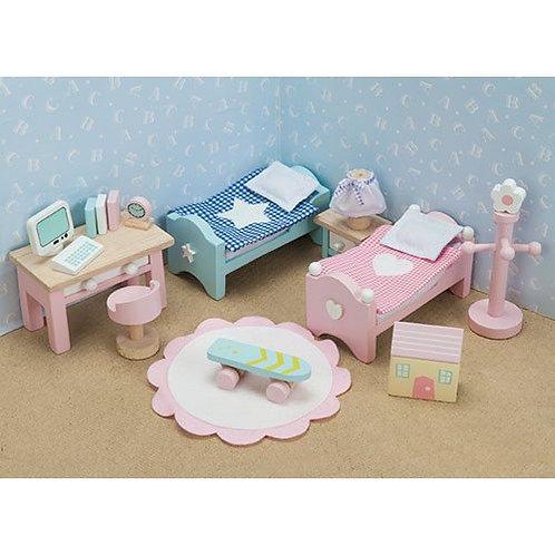 Le Toy Van – Wooden Daisylane Children's Room