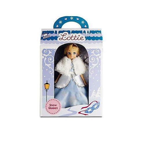 Lottie Doll – Snow Queen