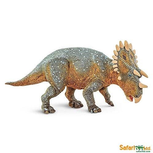 Safari Ltd – Regaliceratops (Wild Safari – Prehistoric World) 100085