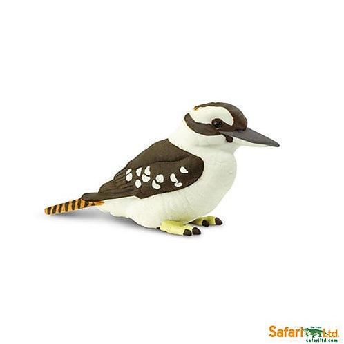 Safari Ltd – Kookaburra (Wings of The World Birds) 151129
