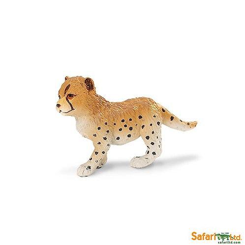 Safari Ltd – Cheetah Cub (Wild Safari) 272029