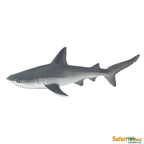 Safari Ltd – Gray Reef Shark (Wild Safari Sea Life) 100099