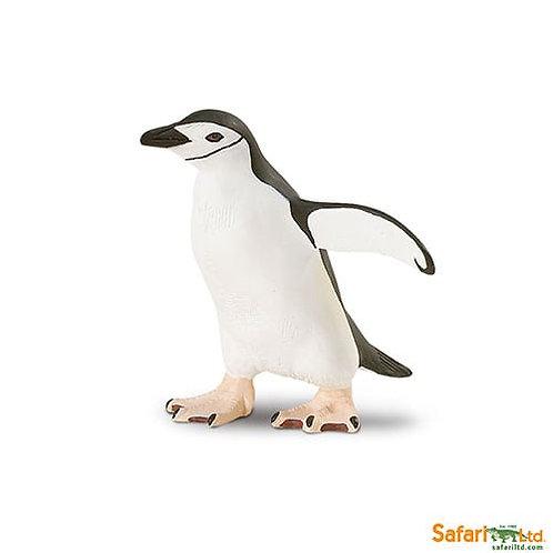 Safari Ltd – Chinstrap Penguin (Wild Safari Sea Life) 220429