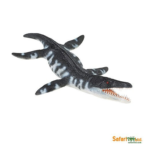Safari Ltd – Liopleurodon (Wild Safari – Prehistoric World) 300529