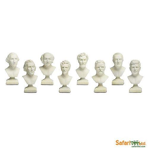 Safari Ltd – USA Presidents Toob