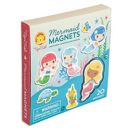 Tiger Tribe – Mermaid Magnets