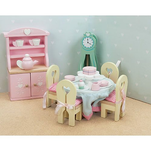 Le Toy Van – Wooden Daisylane Drawing Room