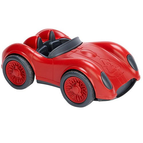 Green Toys – Red Race Car