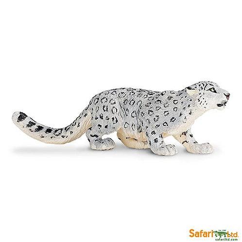 Safari Ltd – Snow Leopard (Wild Safari Wildlife) 237529