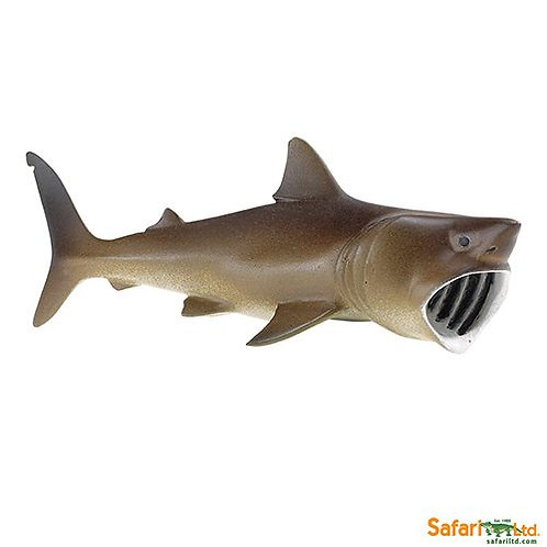Safari Ltd – Basking Shark (Wild Safari Sea Life) 223429