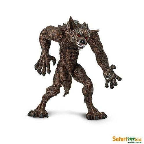 Safari Ltd – Werewolf (Mythical Realms) 804129