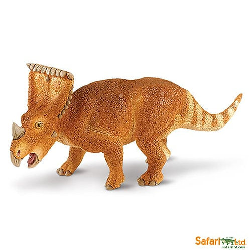 Safari Ltd – Vagaceratops (Wild Safari – Prehistoric World) 301829