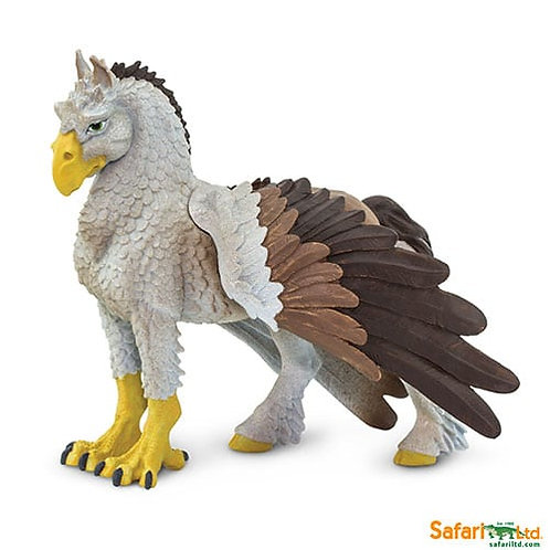 Safari Ltd – Hippogryph (Mythical Realms) 803329