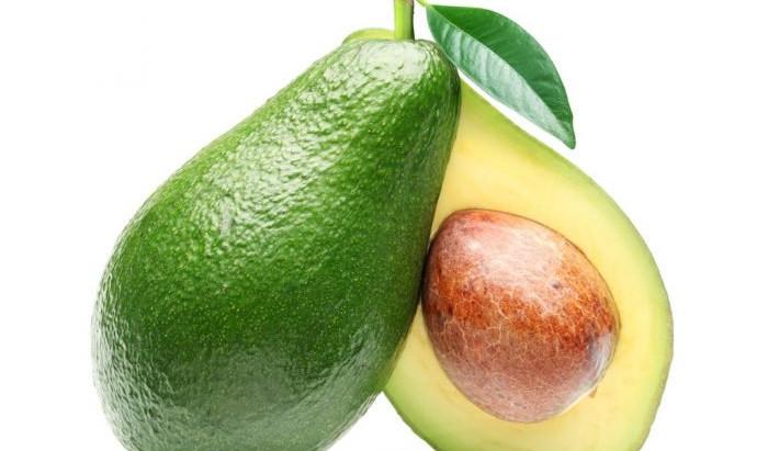 L'avocado, frutto prodigioso