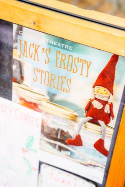 Jack's Frosty Stories 4