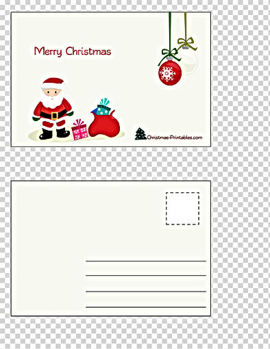 Post Cards/ Christmas Cards