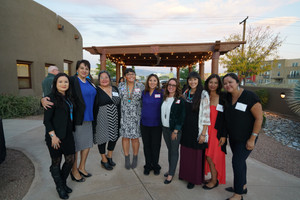 """Native Women in Business launch there first event entitled """"Elevate."""""""