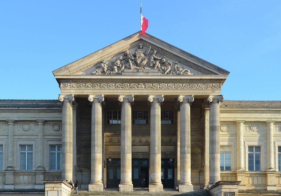 Avocat Angers divorce habitation bail locataire aide juridictionnelle palais justice angers