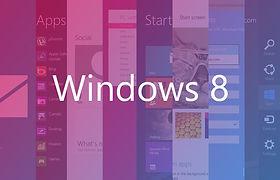 Windows 8 how to