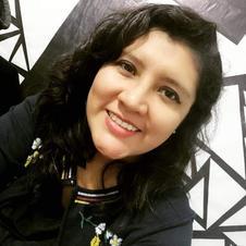 Sarita Quispe