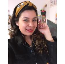 Ayamanda Gutiérrez