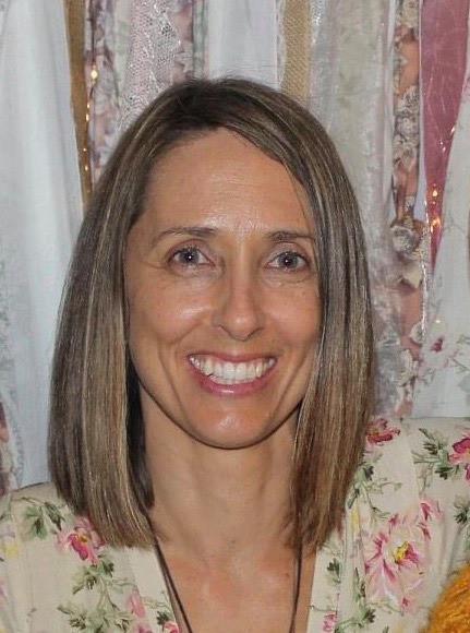 Nikki Morris- Founder of The Empower Me Program Inc