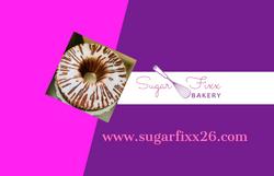 5 Sugar Fixx Website