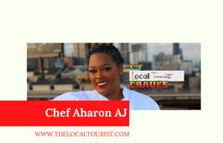 9 AHARON Website