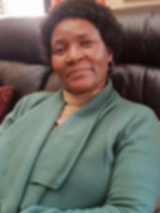 Dr Maria Mabetoa
