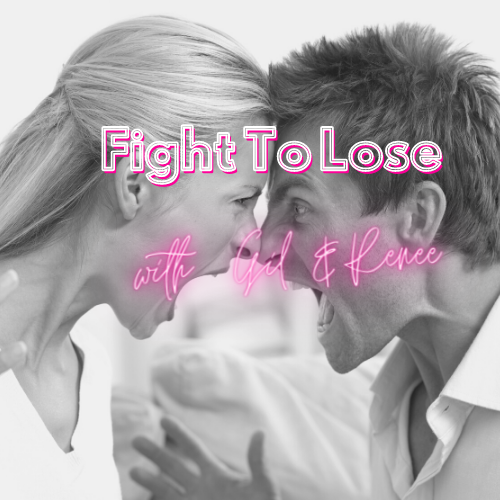 Fight To Lose