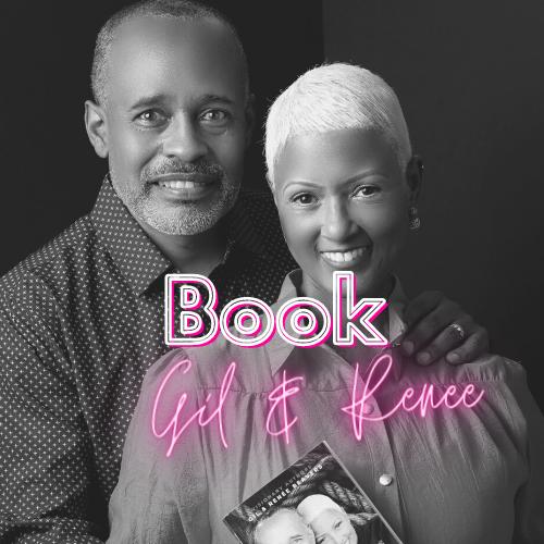 Book Gil&Renée