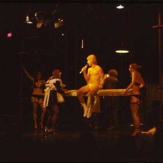 DINO SCHOFIELD - ROCKY HORROR PICTURE SHOW