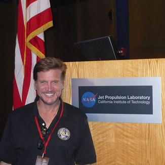 DEAN SCOFIELD - NASA LAB