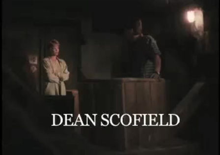 Dean Scofield Acting Reel