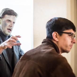 DEAN SCOFIELD - STUDENT FILM