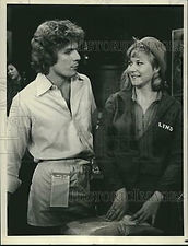 1980-Press-Photo-Dino-Scofield-and-Heidi
