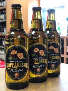 Kopparberg Passionfruit