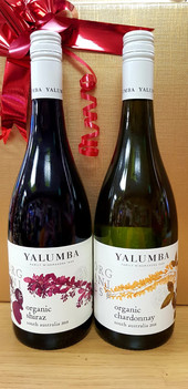 Australian Organic Wines