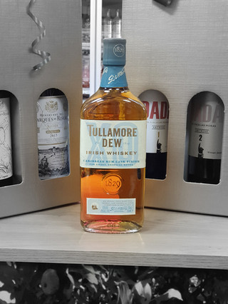 Tully Rum Cask