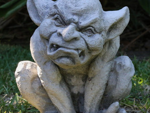 Feeling grumpy